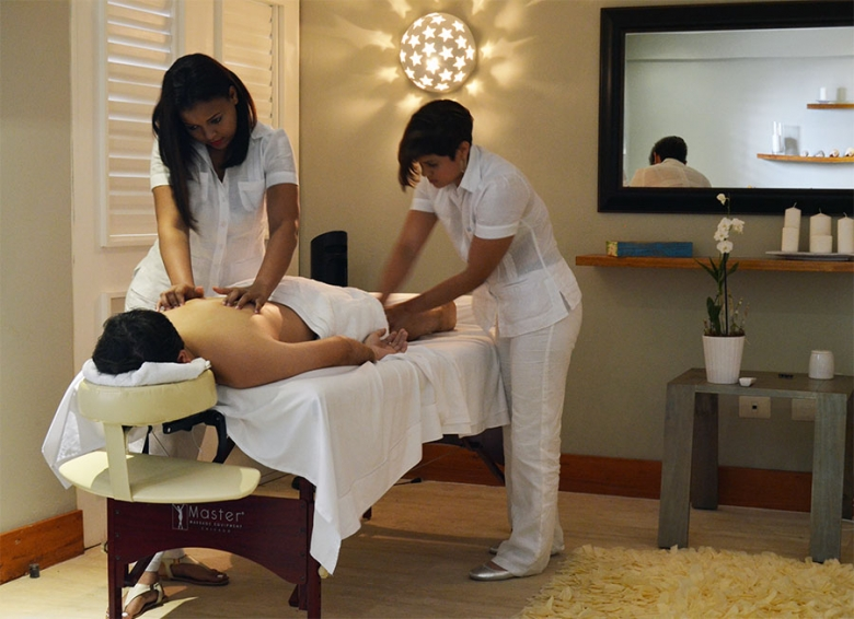 In-House Massage